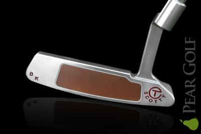 托 Brooks Koepka的福,Scotty Cameron T10 Newport 2又回來了!