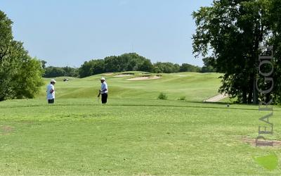 Ridgeview golf course review!
