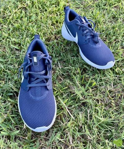 Nike Roche G golf shoes review/使用心得!